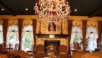 Michael Jackson -- Vegas Villa Up for Sale  (VIDEO)