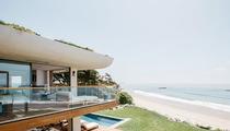 Britney Spears -- My Beach Crash Pad Is a $30 Million Mansion! (PHOTOS)