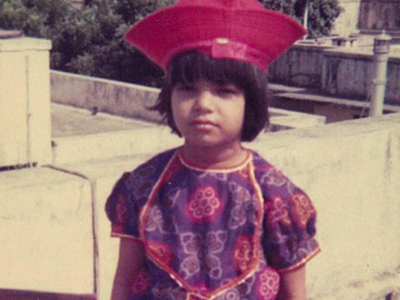 Guess Who This Cute Kid Turned Into!