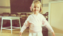 Guess Who This Tiny Dancer Turned Into!