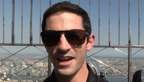 Indy 500 Champ Alexander Rossi -- Hey President Obama ... Where's My Phone Call?! (VIDEO)