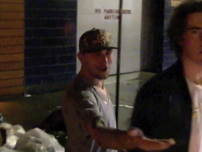 Johnny Manziel -- Fires Back After NY Car Ambush ... 'Shouldn't Have Came At Me Like That' (VIDEO)