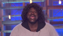 Shaq -- Wiggin' Out ... For 'Lip Sync Battle' (VIDEO)