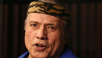 Jimmy 'Superfly' Snuka -- Ruled Mentally Incompetent ... Won't Stand Trial for '83 Murder