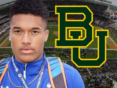 Baylor Football -- Top QB Recruit Decommits ... No Briles? No Deal.