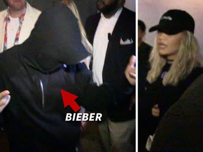 Justin Bieber, Rita Ora -- Que Ora Es?  Time to Hook Up (VIDEO)