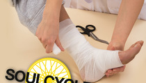 SoulCycle Sued -- I Got Creamed on Your Damn Cycle