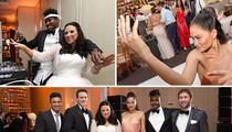 DJ Ruckus -- Best Wedding Gift Ever ... Me!!! (PHOTOS)