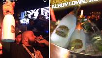 DJ Khaled -- I'll Host Your Club ... For $20k!