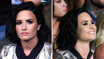 Demi Lovato -- Back in the Fight After Breakup with Wilmer (PHOTO)