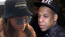 Rihanna & Jay Z Sued -- She's Unfaithful to Fans and My Pockets