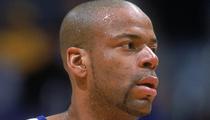 Ex-NBA Player Sean Rooks -- Dead At 46