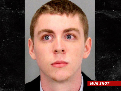 Stanford Rapist -- Special Jail Protection ... To Prevent Inmate Beatdown