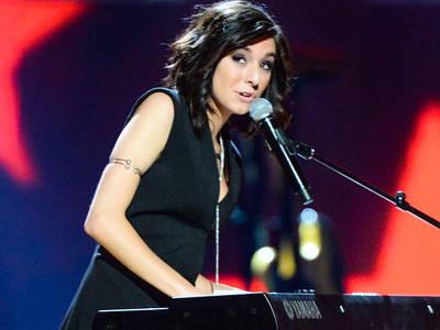 'Voice' Contestant Christina Grimmie -- Murderer Was a Stranger