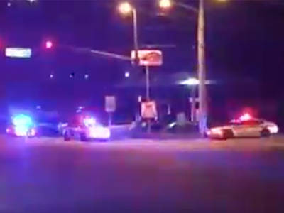 Orlando Gay Nightclub Shooting -- 50 Dead ... Biggest Toll in American History