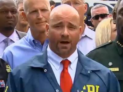 Orlando Mass Murderer -- On FBI's Radar for Years