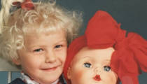 Guess Who This Doll-Faced Cutie Turned Into! (PHOTOS)