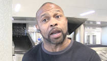 Roy Jones Jr. -- Draymond Would Beat Up LeBron ... 'He's More of a Fighter'