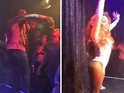 Pulse Nightclub -- The Final Night of Partying (VIDEO)