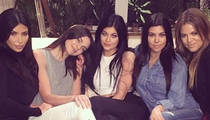 Kardashians Sued -- We Want Our Cut For Making You Rich And Famous!! (UPDATE)