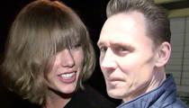Taylor Swift -- I'm Dating Loki!!!
