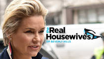 Yolanda Foster -- Left 'Housewives' Over Cast Demotion
