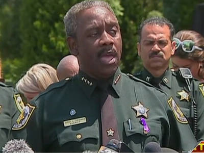 Disney Attack -- Child Presumed Dead ... Alligators Persistent Problem in Lagoon (VIDEO)