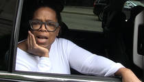 Oprah -- So, Who's the Head of the Obama Household? (VIDEO)
