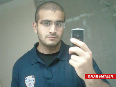 Orlando Shooter -- Violent Attack On High School Classmate