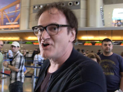 Quentin Tarantino -- I Was Not Looking for Movie Whores (VIDEO)