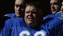Ron Lester -- Billy Bob From 'Varsity Blues' Dead at 45 (PHOTO GALLERY)