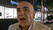 Robert Shapiro -- Disney on the Hook in Alligator Attack (VIDEO)