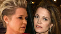 Yolanda Foster -- Shame On You Stephanie ... You're A Mom Too