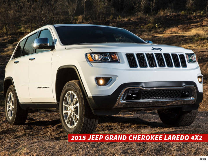 Anton Yelchin's Jeep Grand Cherokee Laredo never got the fix that very likely could have saved his life ...