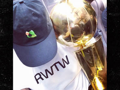 LeBron James -- 'Put Some Respek On My Name'