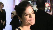 Selma Blair -- I Blacked Out On Booze and Meds