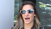 Miesha Tate -- I Need to Fight Ronda Again ... I Also Want Cyborg! (VIDEO)