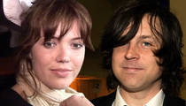 Mandy Moore Divorce -- I'm Taking the Prius ... Enjoy the Pinball Machines, Ryan Adams
