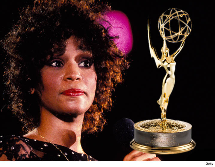 Whitney Houston    Here s Proof Emmy Auction Is Illegal. Whitney Houston News  Pictures  and Videos   TMZ com