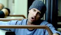 'Bad Day' Singer Daniel Powter: 'Memba Him?! (PHOTO GALLERY)