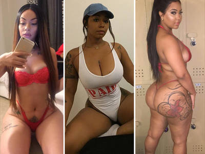 BET Awards Weekend: Strip Clubs Join Forces to Import Highest Quality Ass (PHOTO GALLERY)