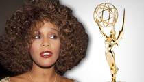 Whitney Houston -- Estate Can't Beat the Emmys ... Court Blocks Auction!