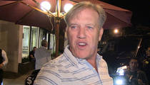 John Elway -- Responds to Von Miller Photo Diss ... 'That's Too Bad' (VIDEO)
