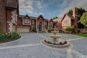 Nick Lachey Buys Jenni Rivera's Encino Estate