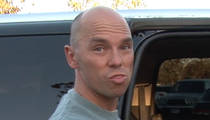 Kenny Chesney -- Apologizes to Cop ... So Sorry I Said You Were Dead (VIDEO)