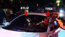 Tyga -- Kylie's Got Me Whipped!!! (VIDEO)