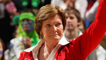 Pat Summitt -- Dead At 64