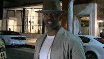Jamie Foxx -- Coolest Dude in Hollywood (VIDEO)