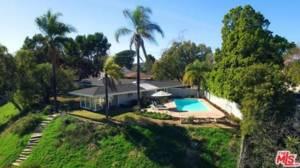 Eriq La Salle's Bel-Air Home