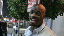 Adrian Peterson -- I'm Gunning for Rushing Record ... 'That's My Goal' (VIDEO)